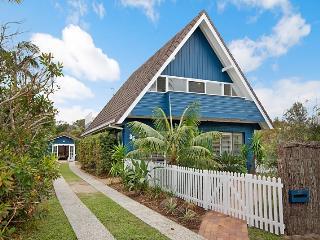 Birdsong Beach House - Finke vacation rentals