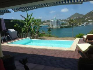 Vacation Marina in the Caribbean - Saint Martin-Sint Maarten vacation rentals