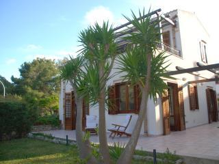 san vito lo capo exclusive villa - San Vito lo Capo vacation rentals