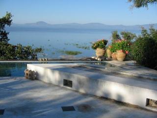 Lake Chalala Retreat - Valle de Juarez vacation rentals