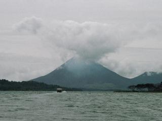 Lake Arenal, Costa Rica,  Casa Mono - Tilaran vacation rentals
