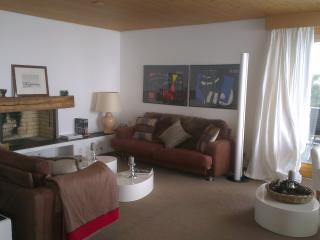 Exclusive Maisonette Apt. with fantastic alp view - Klosters vacation rentals