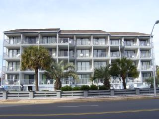 Fantastic Bluewater Resort 1 Bedroom Villa with WiFi - Myrtle Beach vacation rentals