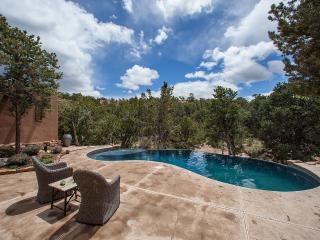 New Listing! Oasis near Opera. Stunning views! - New Mexico vacation rentals