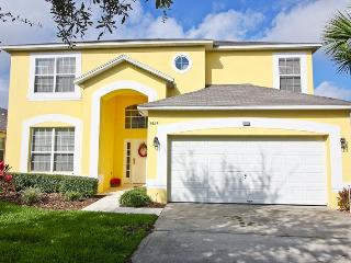 Carla's Luxury Villa - Emerald Island. Florida - Central Florida vacation rentals