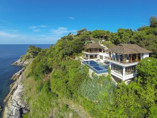 Villa Wang Nam Jai - Exclusive Ocean Front Villa - Phuket vacation rentals