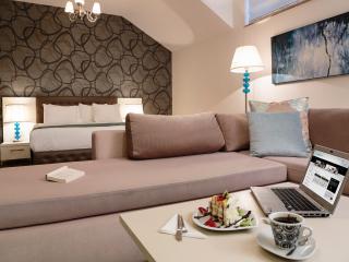 Turkuaz Suites Bosphorus - Istanbul vacation rentals