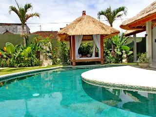 Villa Semer 3 with 3 Bedrooms - Bali vacation rentals