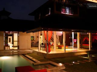 Perfect Bali Gateaway Retreat in Seminyak - Seminyak vacation rentals