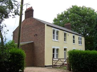 Nice House with Internet Access and Outdoor Dining Area - Wisbech vacation rentals