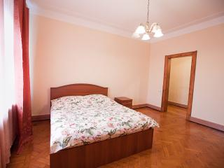 Old Arbat Theatre Suite - Moscow vacation rentals