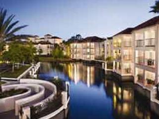 Stunning Wyndham Star Island Resort Condo - Kissimmee vacation rentals