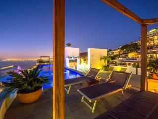 NEW-Ocean Front condo-Romantic-zone-Amapas 353 - Puerto Vallarta vacation rentals