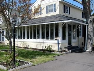 Cozy Cape May Point House rental with Deck - Cape May Point vacation rentals