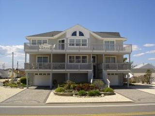front - Giambagno 121945 - Long Beach Island - rentals