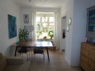 Charming Copenhagen apartment near Lindevang st - Copenhagen vacation rentals