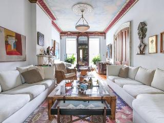 Dean Townhouse II - New York City vacation rentals
