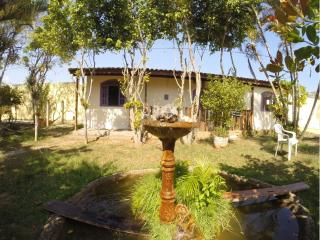 Green House - Nature, Peace and Tranquility in Rio - Barra de Guaratiba vacation rentals