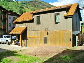 Book Your Ski Trip Today! 2 Minute Walk to Gondola - Telluride vacation rentals