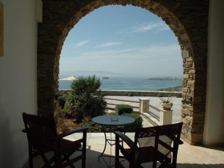 Tinos View Luxury Apartments - Amaryllis  Apartm. - Cyclades vacation rentals