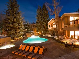 Gant One Bedroom has Heated Pools, Hot Tub, Gym, FP,  Balconies & Views! - Aspen vacation rentals