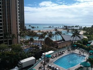 Ilikai Hotel Condos Suite 638 - Honolulu vacation rentals