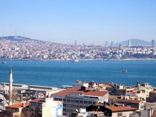 GALATA &Industrial Design & SEA VIEW  & 3 Bedroom - Istanbul vacation rentals