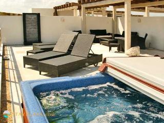 Penthouse 5 Ave- Jacuzzi & Terrace - Playa del Carmen vacation rentals