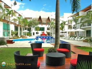 6ppl - 2min walk Mamitas & 5th Ave - Playa del Carmen vacation rentals