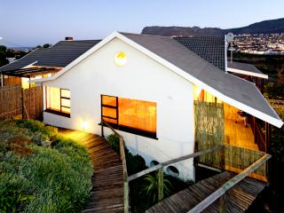 'Trappieskop' Apartment, family rental near sea - Clovelly vacation rentals