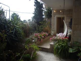 Gerden 2 Bd Ben Labrat St. - Jerusalem vacation rentals
