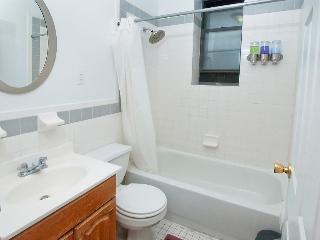 NICE 3 bedroom 1 bath NEAR COLUMBIA UNIVERSITY - New York City vacation rentals