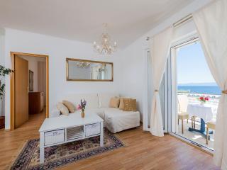 Seafront apartment Santo 1 Bol Brac - Island Brac vacation rentals