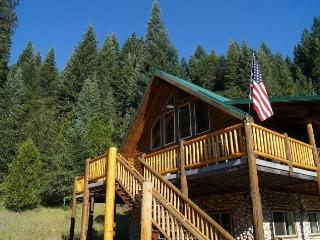 McCloud's Premier Vacation Rental - McCloud vacation rentals