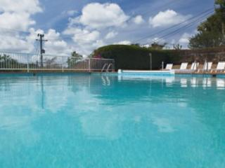 The communal swimming pool - St.Lucia-Gate Park-Cap Estate - Castries - rentals