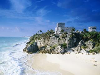 Shangri-La: Luxury penthouse: Tulum 5-star estate - Chacalal vacation rentals