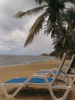 Buena Vista Beach Cottage Calibishie - Calibishie vacation rentals