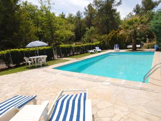 Charming country B&B with pool (sea, 30mins away). - Neoules vacation rentals