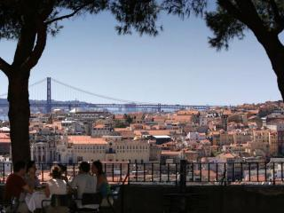Old City Apartment In The Heart Of Lisbon - Lisbon vacation rentals