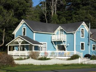 Blue Pacific Getaway - Fort Bragg vacation rentals