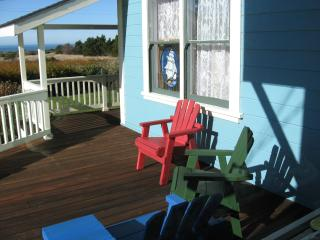 4 bedroom House with Internet Access in Fort Bragg - Fort Bragg vacation rentals