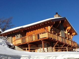 Fabulous chalet: Verbier / La Tzoumaz Four Valleys - Les Diablerets vacation rentals