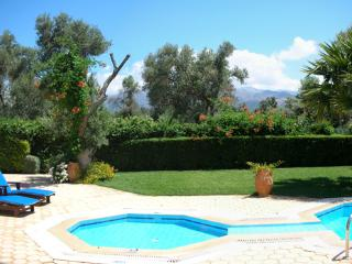 2 bedroom Villa with Short Breaks Allowed in Melidoni - Melidoni vacation rentals