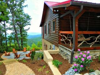 Alpine Vista Location: Blowing Rock Area - World vacation rentals