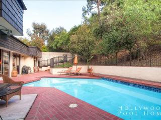 Hollywood Pool Home - Los Angeles vacation rentals