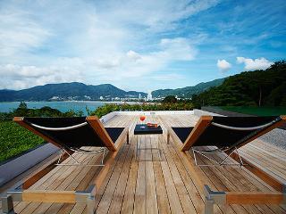Bright 4 bedroom Villa in Patong - Patong vacation rentals