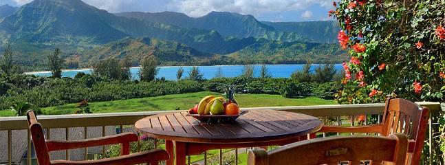 Hanalei Bay Resort #4204&4205 - Image 1 - Princeville - rentals