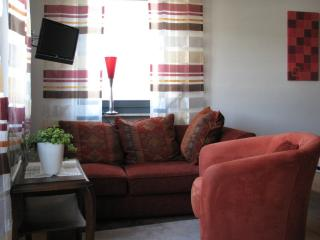 Vacation Apartment in Oppenheim - 344 sqft, well-kept, modern, ambiance (# 5147) - Hesseneck vacation rentals