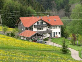 Vacation Apartment in Wiggensbach - 969 sqft, nice view, secluded, bright (# 5151) - Bavaria vacation rentals