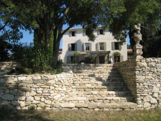 Enchanting Aix en Provence 7 Bedroom Country House - Bouches-du-Rhone vacation rentals